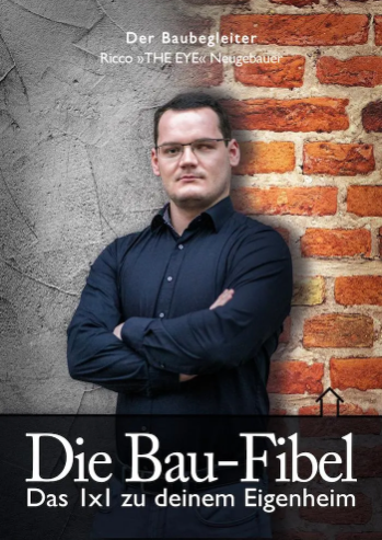 [gratis Buch] Baufibel Das 1x1 zu deinem Eigenheim Ricco Neugebauer