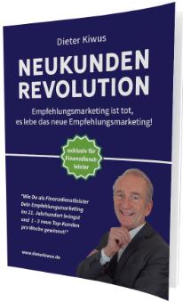 [gratis Buch] Neukunden Revolution Dieter Kiwus